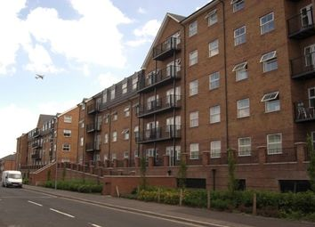 Thumbnail 1 bed flat to rent in The Academy, Luton
