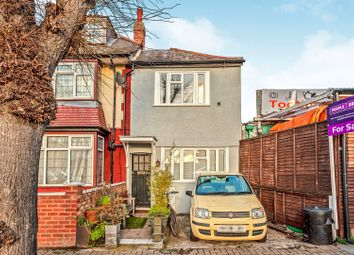 Thumbnail 1 bed semi-detached house for sale in Hebdon Road, London