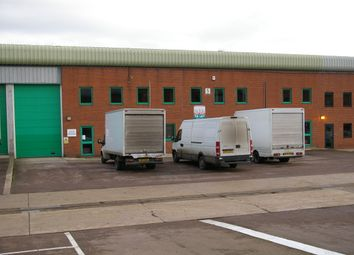 Thumbnail Industrial to let in Unit 5, Meadow View, Crendon Industrial Park, Long Crendon, Thame/Aylesbury, Bucks