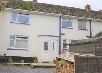 Thumbnail 3 bed terraced house to rent in Townlands, Bradninch, Exeter, Devon