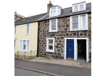 Thumbnail 1 bed flat for sale in Upper Bridge Street, Stirling