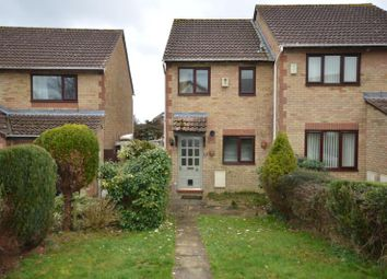 Thumbnail 2 bedroom semi-detached house to rent in Russet Way, Peasedown St. John, Bath