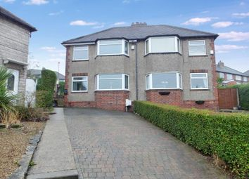 Thumbnail 3 bedroom semi-detached house for sale in Hazelbadge Crescent, Frecheville, Sheffield