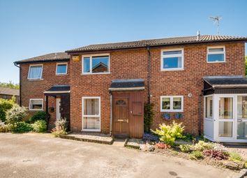 Thumbnail 2 bed terraced house for sale in Oakenpole, Singleton, Ashford
