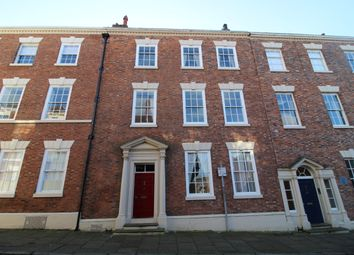 Thumbnail 2 bed flat for sale in King Street, Chester