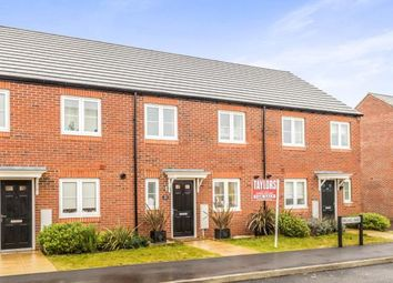 Thumbnail 3 bedroom terraced house for sale in Broad Way, Upper Heyford, Bicester, Oxon