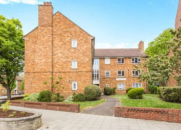 Thumbnail 3 bedroom flat for sale in Elm Grove, Southsea