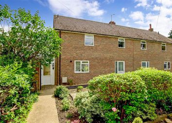 Thumbnail 3 bed semi-detached house for sale in Downs View, North Chailey, Lewes, East Sussex