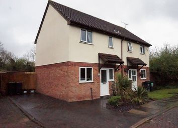 Thumbnail 2 bed semi-detached house for sale in Springfields, Chester