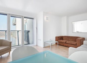 Thumbnail 2 bedroom flat for sale in Seacon Tower, Canary Wharf