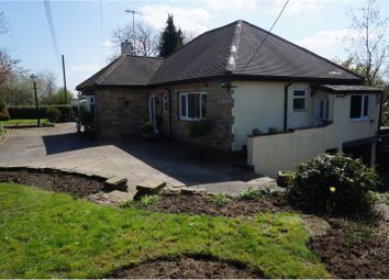 Thumbnail 3 bed detached bungalow for sale in Cowley Lane, Sheffield