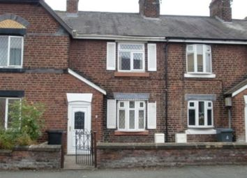 Thumbnail 2 bed property to rent in Prices Lane, Wrexham