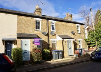 Thumbnail 2 bedroom terraced house for sale in Wharf Road, Bishop's Stortford