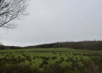 Thumbnail Land for sale in Huntshaw Cross, Torrington