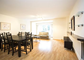Thumbnail 2 bedroom flat for sale in Maresfield Gardens, Hampstead, London