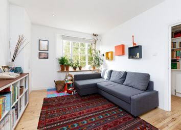 Thumbnail 1 bed flat for sale in Wilmot Place, Camden