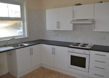 Thumbnail 3 bed flat to rent in Barras Street, Liskeard