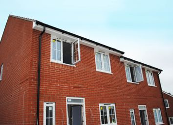 Thumbnail 3 bedroom semi-detached house for sale in Holly Close, Newport, Saffron Walden