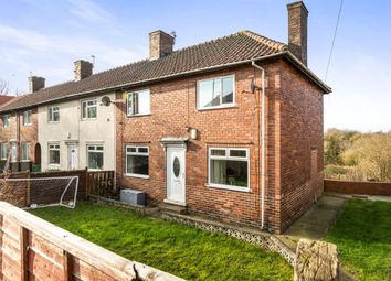 Thumbnail 3 bed end terrace house for sale in Imperial Road, Billingham