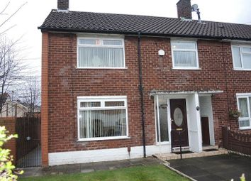 Thumbnail 3 bed end terrace house for sale in Croxteth Hall Lane, Croxteth, Liverpool