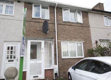 Thumbnail 3 bed terraced house to rent in Ballamore Road, Downham, Bromley