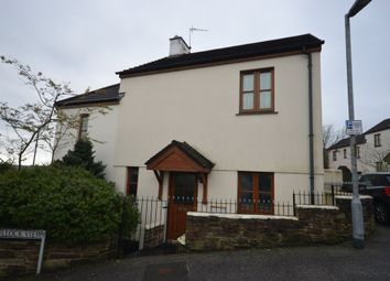 Thumbnail 2 bed end terrace house for sale in Halbullock View, Gloweth, Truro