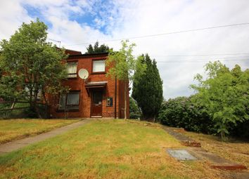 Thumbnail 3 bedroom end terrace house for sale in Andover Street, Sheffield