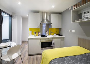 Thumbnail 1 bed property to rent in Dumfries Place, Roath, Cardiff