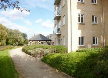 Thumbnail 2 bed flat for sale in Skipper Way, Little Paxton, St. Neots