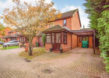 4 bed link-detached house for sale in Fossdyke Close, Yeading, Hayes UB4