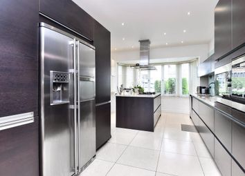 5 bed detached house for sale in Parklands Drive, Finchley N3