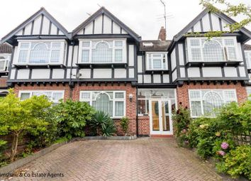 Thumbnail 4 bed property for sale in Clarendon Road, Greystoke Park Estate, Ealing, London