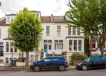 Thumbnail 1 bed flat for sale in Burgoyne Road, Harringay, London