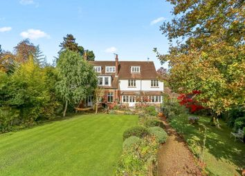 Thumbnail 6 bed semi-detached house for sale in Park Road, Forest Row, East Sussex