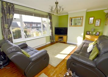 Thumbnail 3 bed semi-detached house for sale in Wickridge Close, Stroud, Gloucestershire