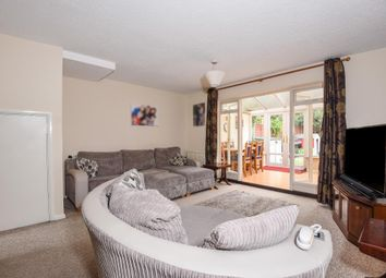 Thumbnail 3 bed terraced house for sale in Martins Heron, Bracknell