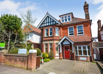 Thumbnail 3 bed flat for sale in Arlington Road, Eastbourne
