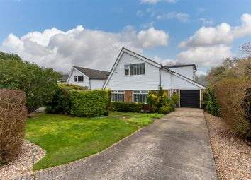 Wellesford Close, Banstead SM7. 4 bed detached house for sale