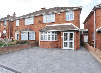 Thumbnail 3 bed semi-detached house for sale in Meadow Way, Dartford