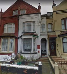 Thumbnail 6 bed terraced house for sale in Palatine Road, Blackpool