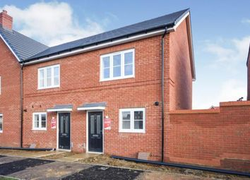 2 bed property for sale in Hadham Road, Bishop's Stortford CM23