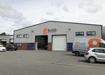 Thumbnail Industrial to let in Units 10&11, Galveston Grove, Oldfields Business Park, Fenton, Stoke-On-Trent