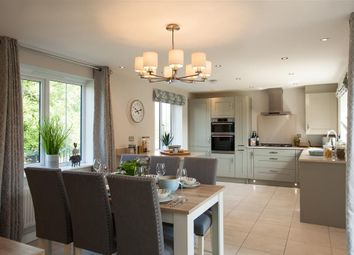 """Thumbnail 4 bed detached house for sale in """"The Langdale - Plot 156"""" at Lancaster Avenue, Maldon"""