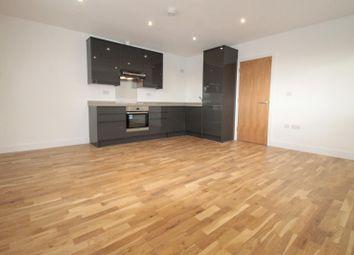 Thumbnail 2 bedroom flat to rent in Beecholme, High Beeches, Banstead