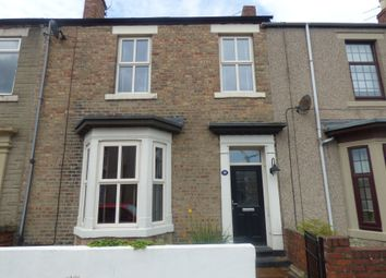 Thumbnail 3 bed terraced house to rent in Richmond Court, Wright Street, Blyth