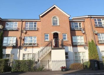 Thumbnail 2 bedroom flat to rent in Langtry Court, Belfast