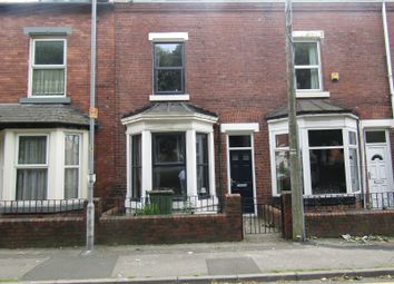 6 bed shared accommodation to rent in Berners Street, Wakefield WF1