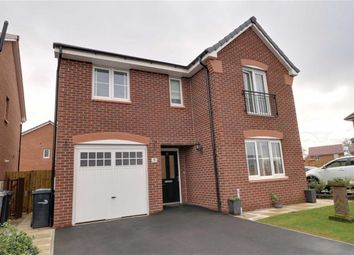 Thumbnail 4 bedroom property for sale in William Higgins Close, Alsager, Stoke-On-Trent