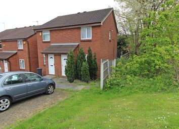 Thumbnail 2 bedroom semi-detached house for sale in Livinia Grove, Leeds