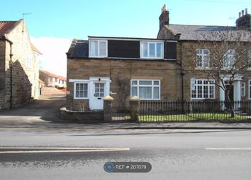 Thumbnail 3 bed end terrace house to rent in High Street, Scarborough